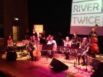 NYJOS and Drake Music Scotland collaboration 'Same River Twice'